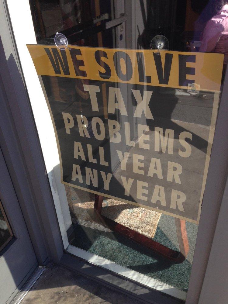 J & O Tax Bookkeeping