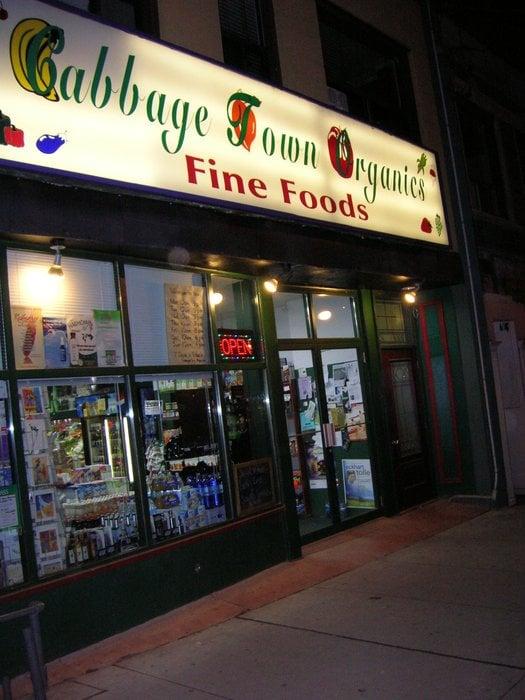 Cabbage Town Organics