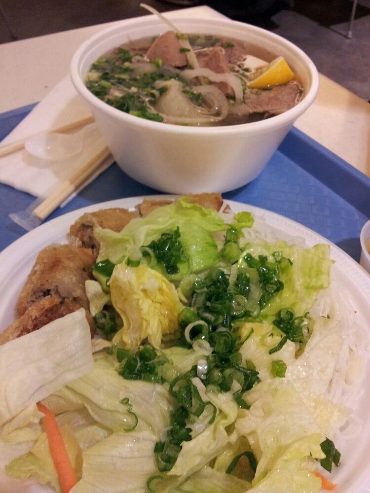Vina Vietnamese Gourmet