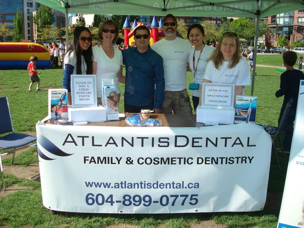 Atlantis Dental Centre