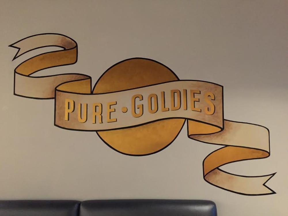 Goldies Pizza & Beer Lounge