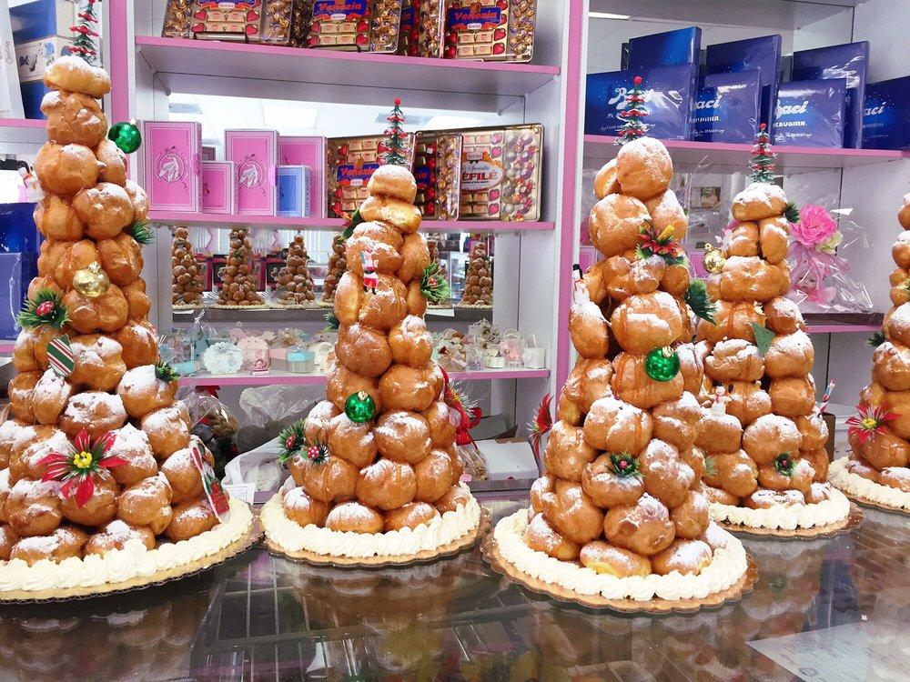 Ara's Pastry