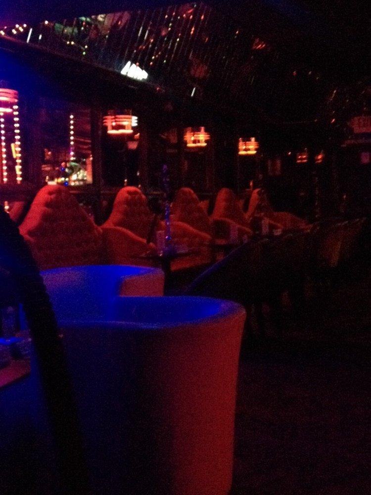 Organic Hookah Lounge & Bar