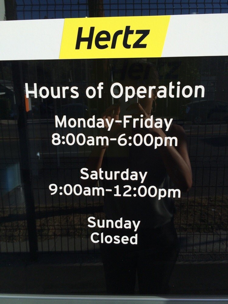 Hertz Local Edition