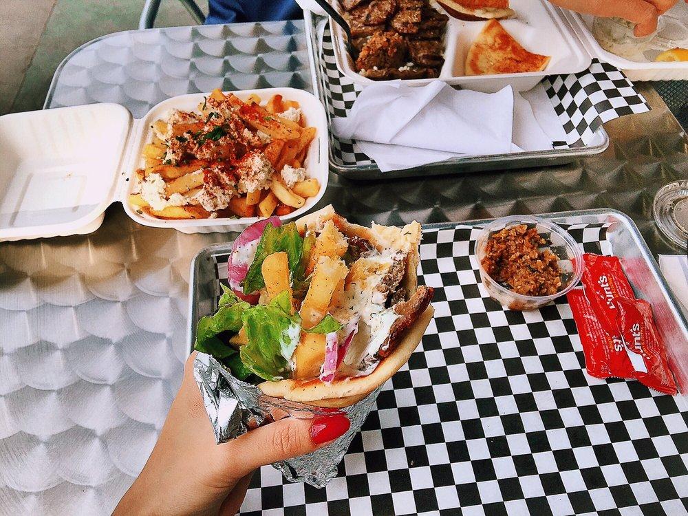 Good Greek Grill