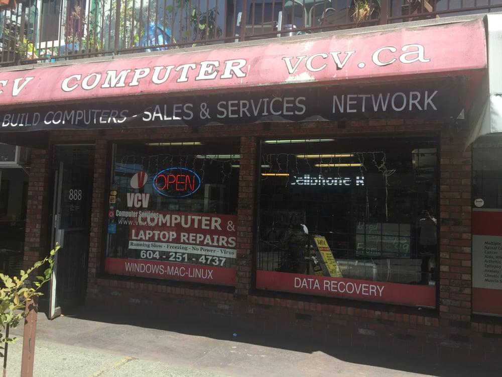 VCV Computers