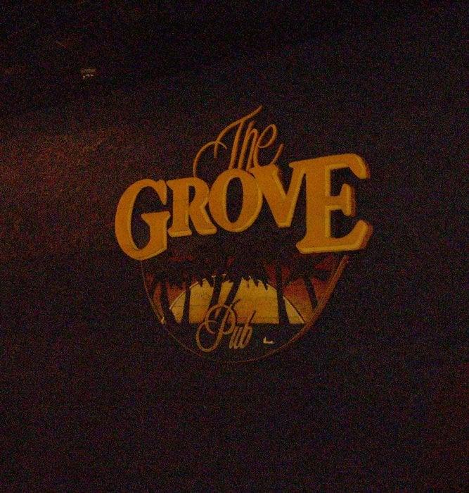 Waldorf Grove Pub