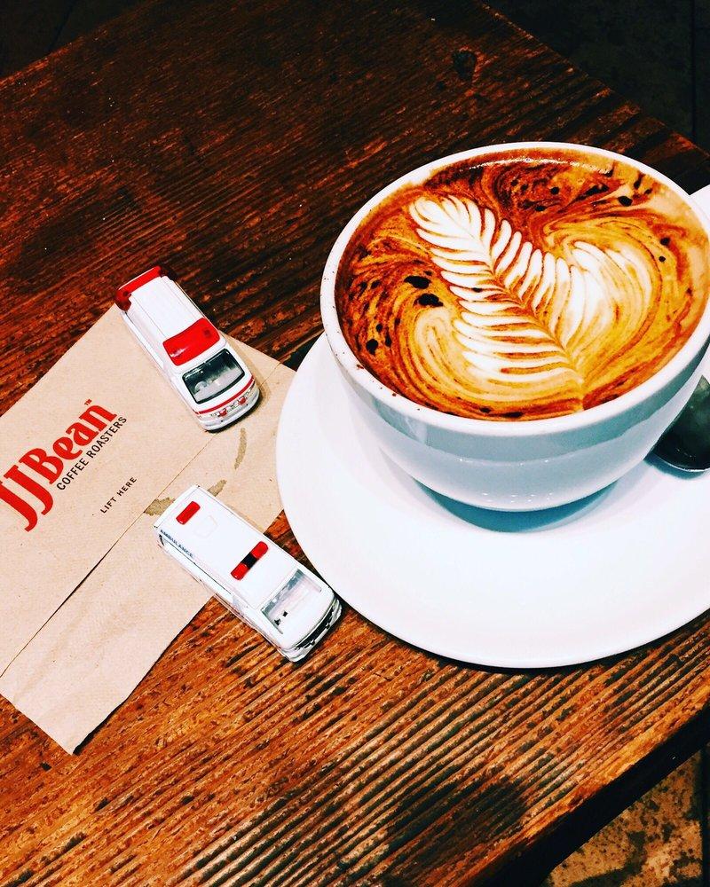 JJ Bean Coffee Roasters