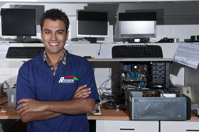 Бизнес план ремонт компьютеров скачать