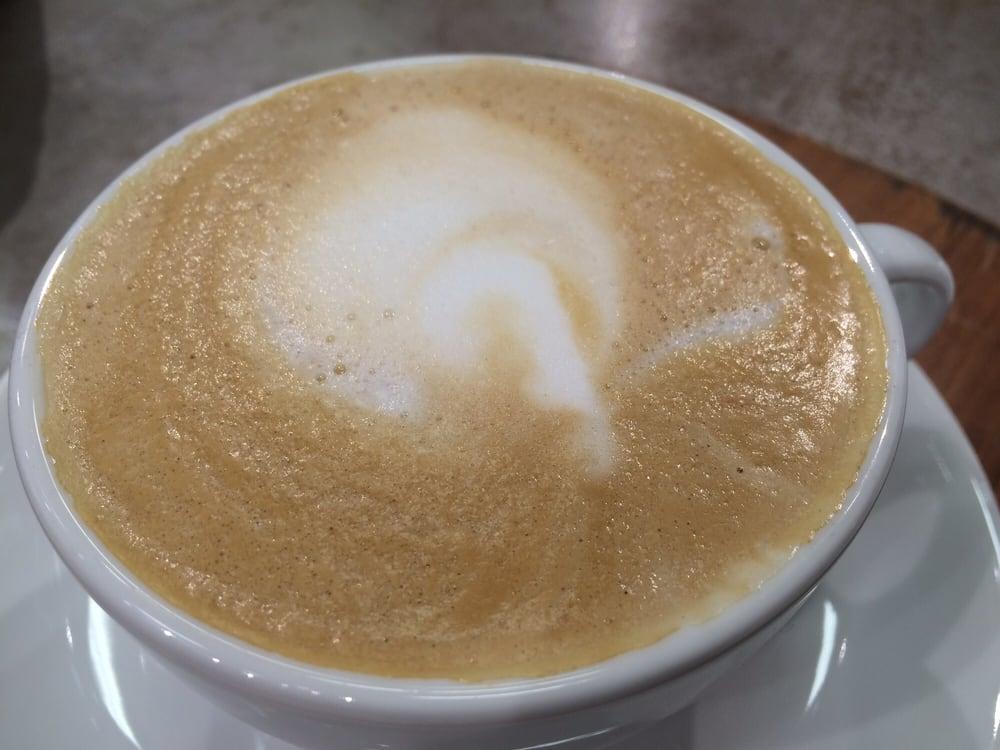 Black Echo Coffee