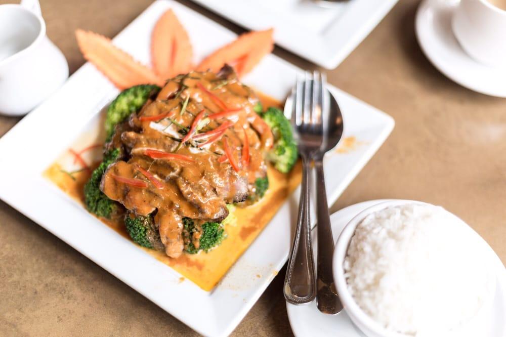 Simply Thai Restaurant