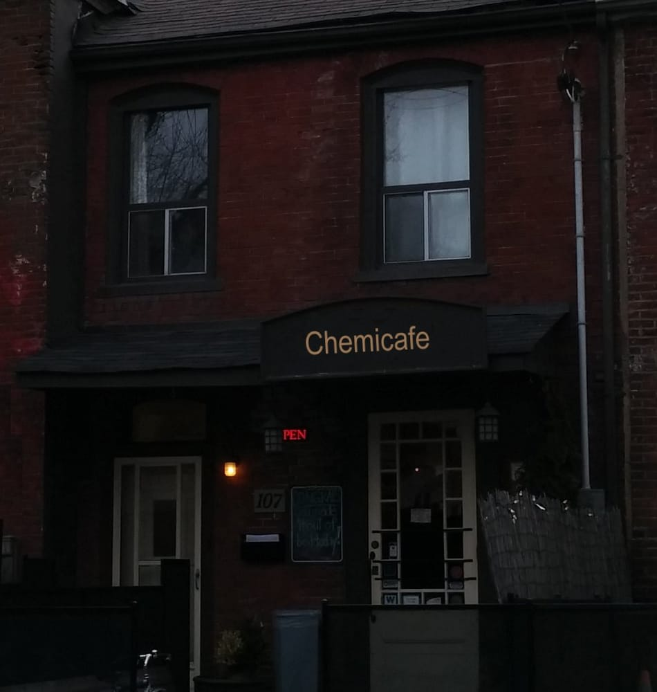 Chemicafe