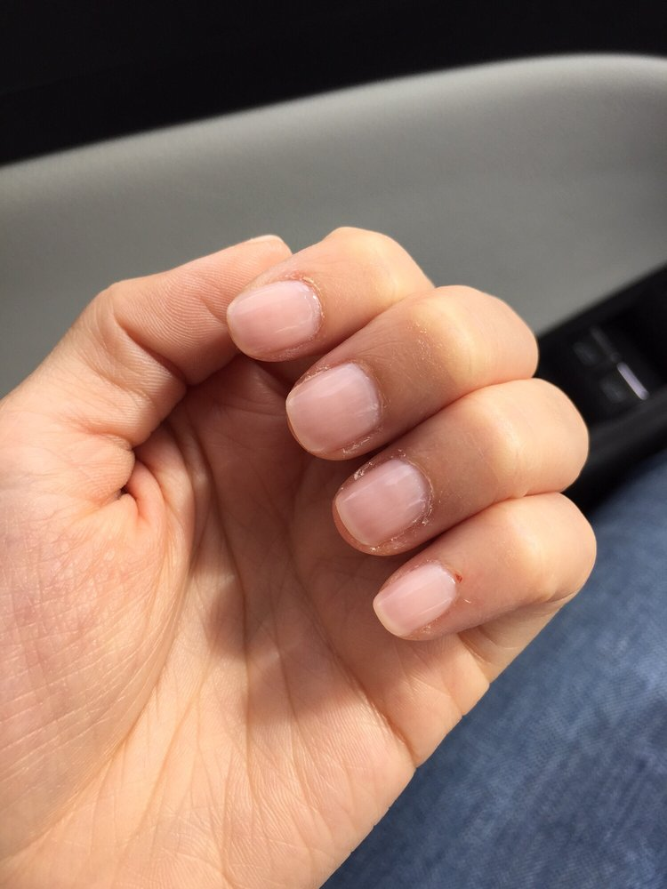 Katie Nail Spa, Nail Care in Northern Hills - Parkbench
