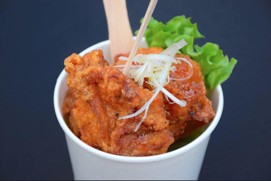 Mogu Japanese Street Eats