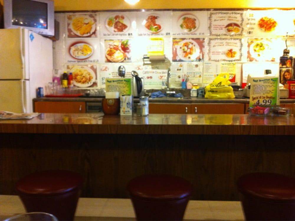 Best Breakfast Place