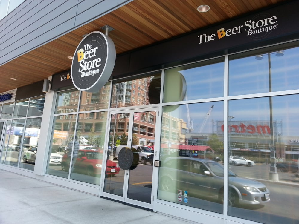 The Beer Boutique