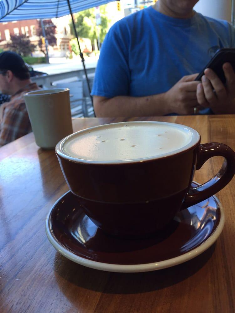 Elysian Coffee