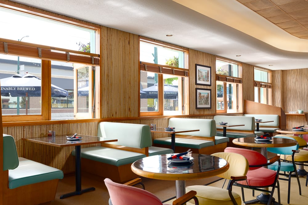 Nonna's Table Cafe & Pizzeria