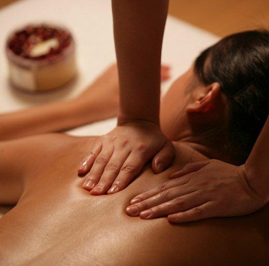 Ms. Leo - Little Flower Healing Beauty Skincare & Massage