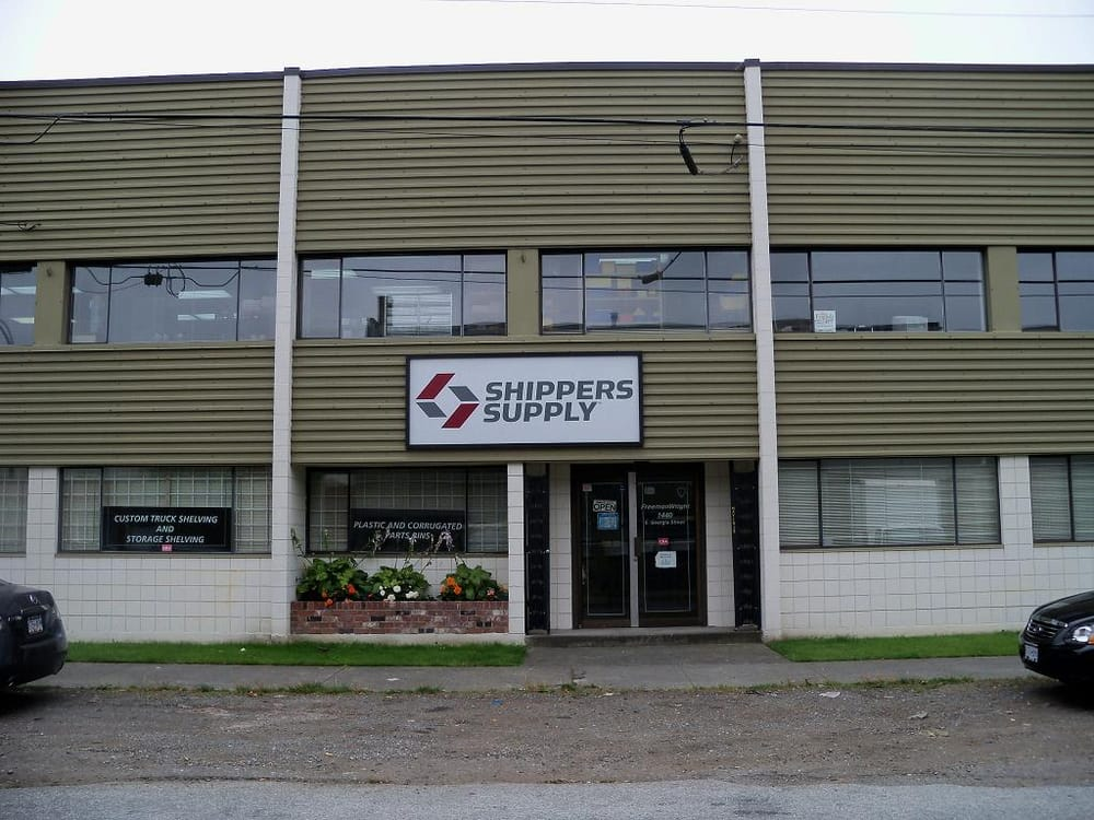 Shippers Supply