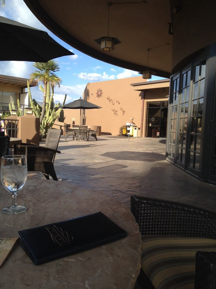 The Lariat Restaurant and Lounge