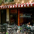 Maizal Quesadilla Cafe