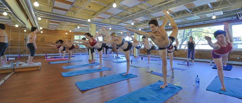 y yoga vancouver