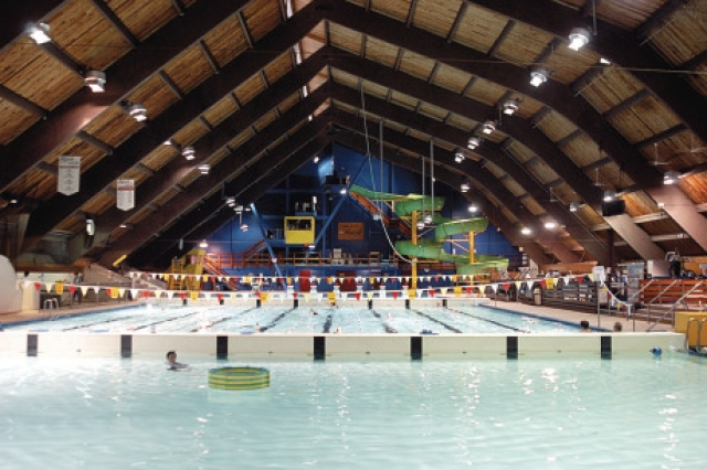 Top things to do in new westminster bc parkbench for Burnaby swimming pool schedule