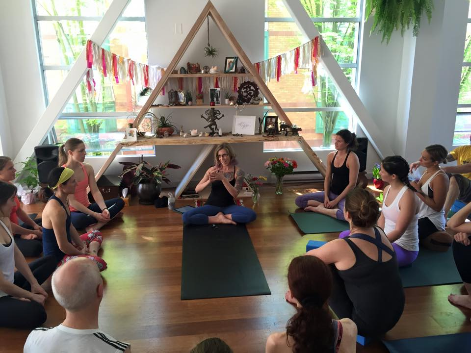 Top 5 Yoga Studios In Vancouver - Parkbench c9084d32d