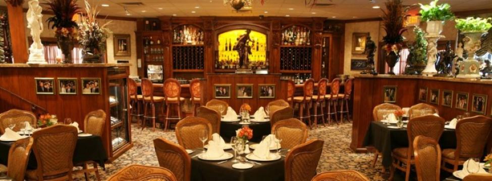 Italian Restaurants Dr Phillips Orlando