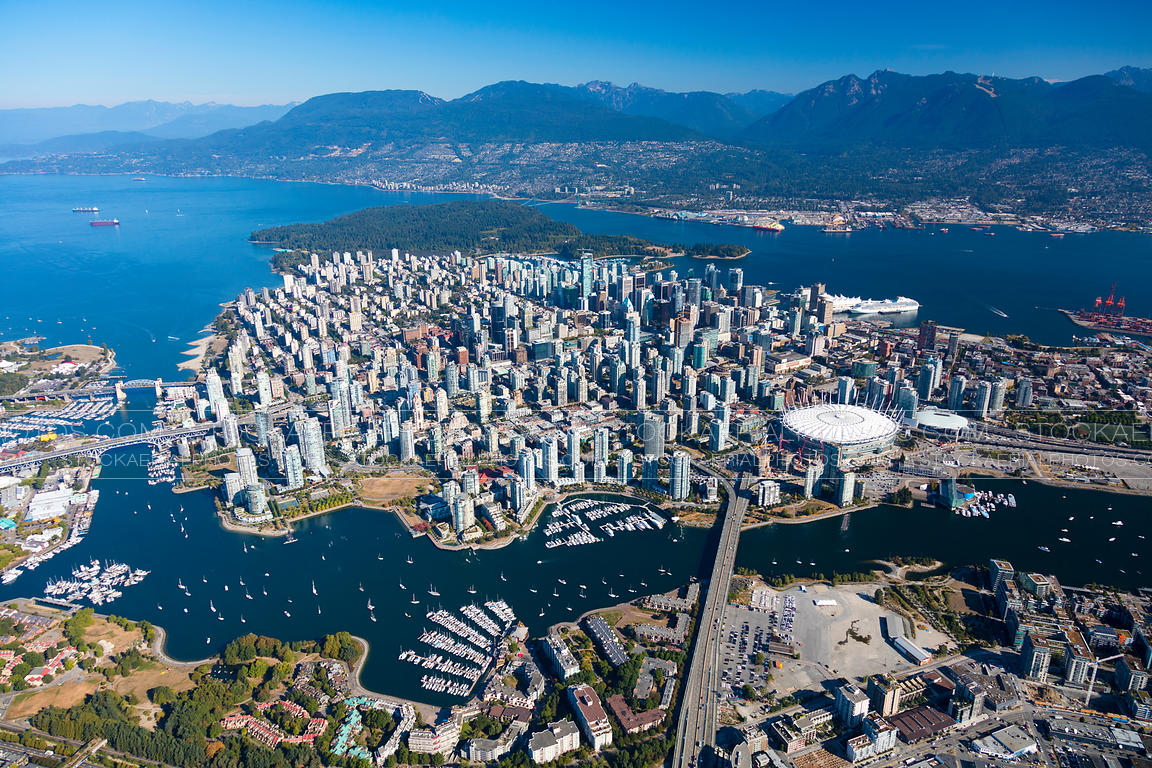 Restaurants With A View In West Vancouver