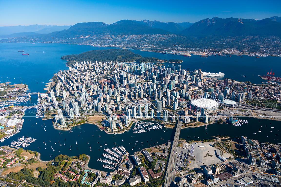Top Restaurants In North Vancouver