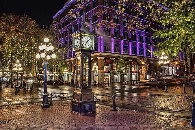 So What To Do In Gastown Vancouver S Most Historic Neighborhood The History Of Dates All Way Back 1867 And Now Its Is Entrenched
