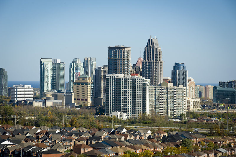 Set amongst the stunning shores of Lake Ontario, Mississauga is the sixth  largest city in Canada. As such, it is one of the most vibrant areas in the  ...