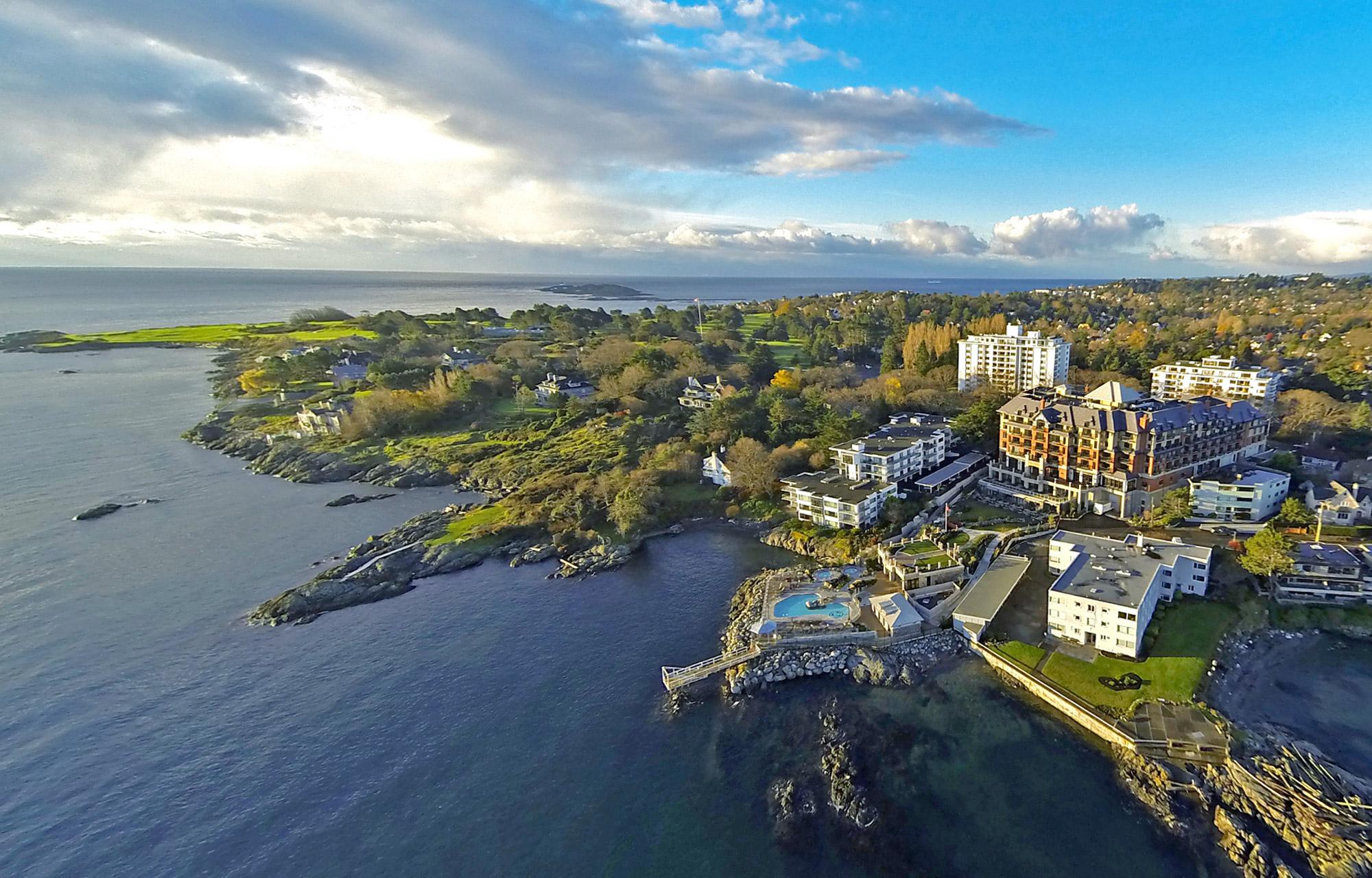 Oak Bay Vancouver Island Bc