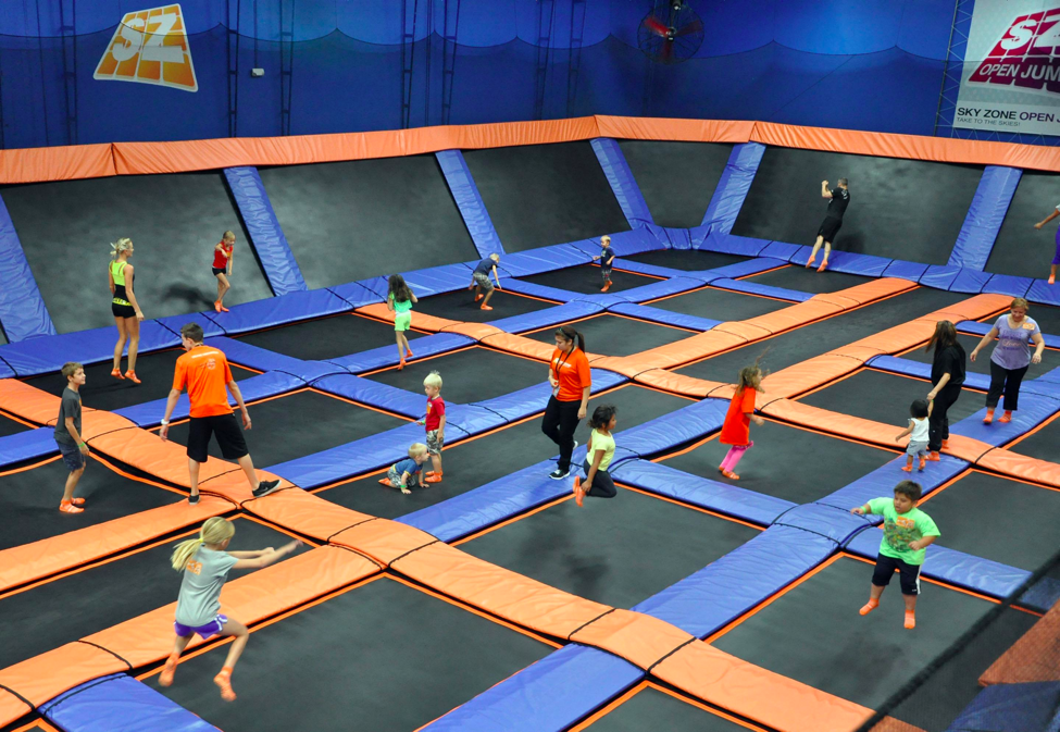 Fun indoor things to do in the twin cities