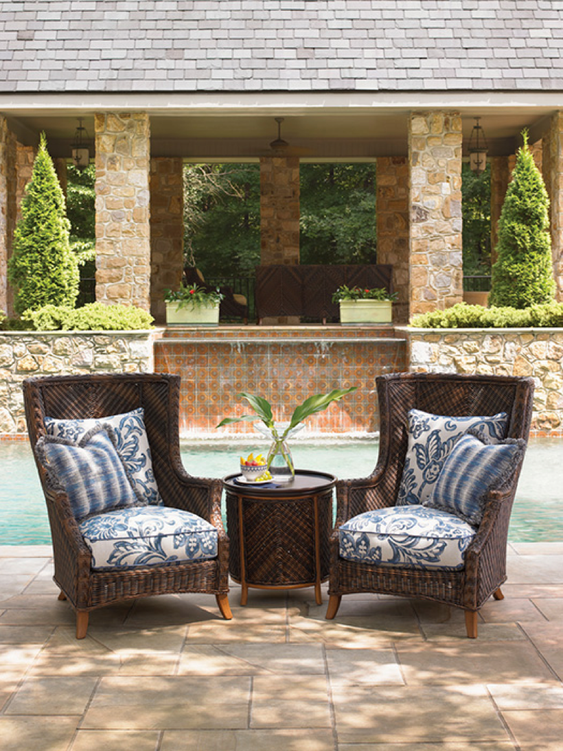 Santorini Patio Furniture: Best Places To Buy Patio Furniture In Scottsdale, Arizona