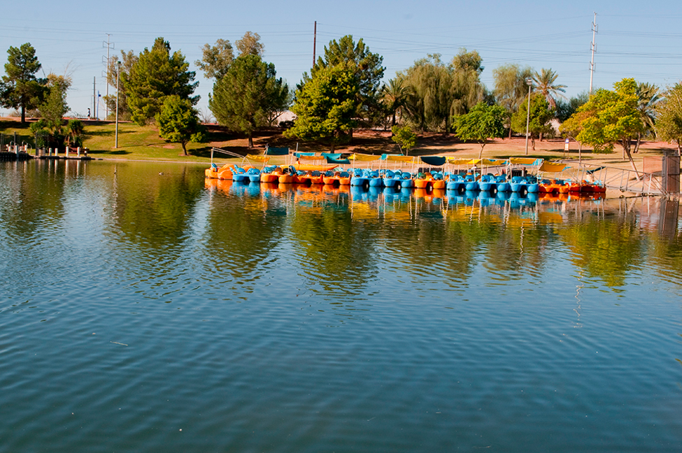 Top 9 Things To Do In South Tempe Arizona Parkbench