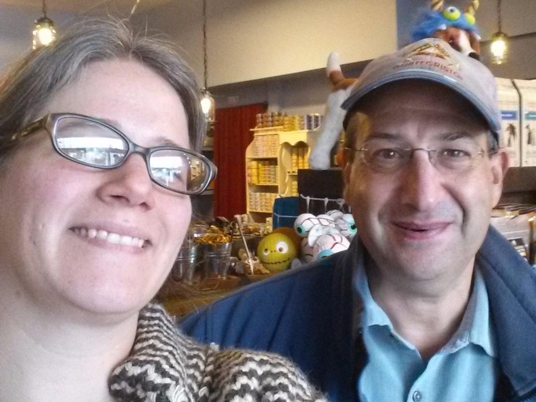 NoPo Paws in North Portland: St. Johns, Kenton, Arbor Lodge, Overlook, meet the Owner  Sarah Fuller