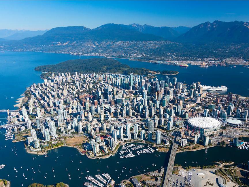 Downtown Top Restaurants Vancouver