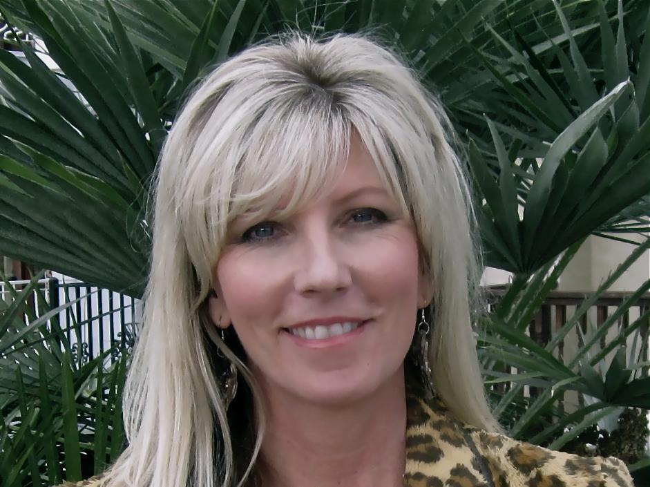 Interview with Teri Williams, your local REALTOR® for San Luis Obispo.
