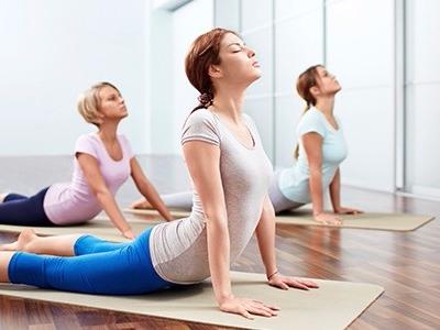 top 5 yoga studios in north portland  parkbench