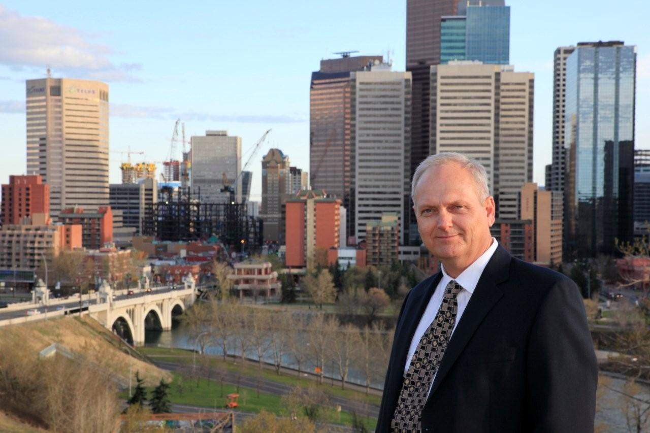 Interview with Brian morton, your local REALTOR® for Arbour Lake, Hawkwood & Ranchlands