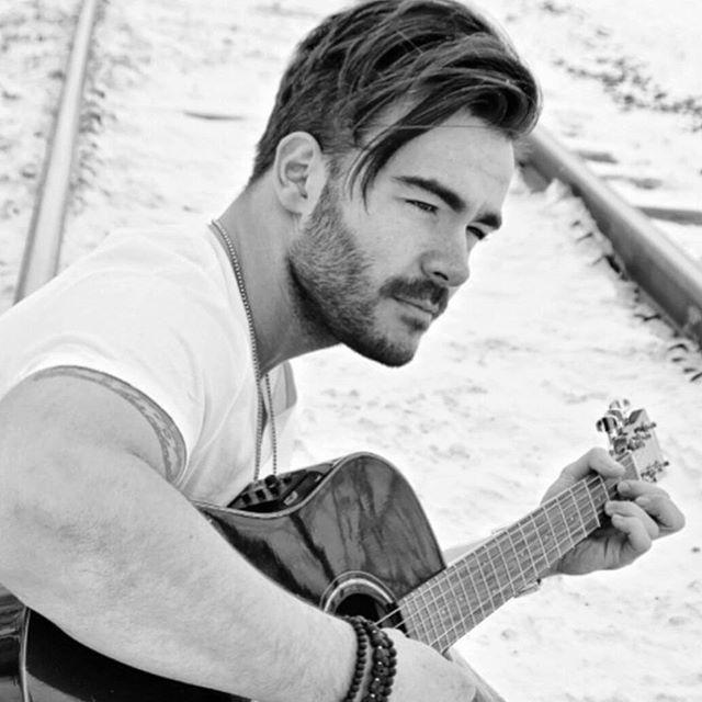 Andrew Scott Music