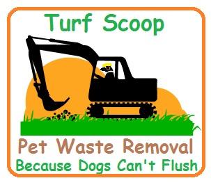 Turf Scoop - Pet Waste Removal