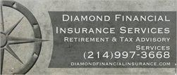 Diamond Financial Services - Tax Services