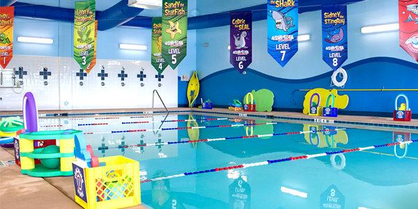 Aqua-Tot Swim Schools