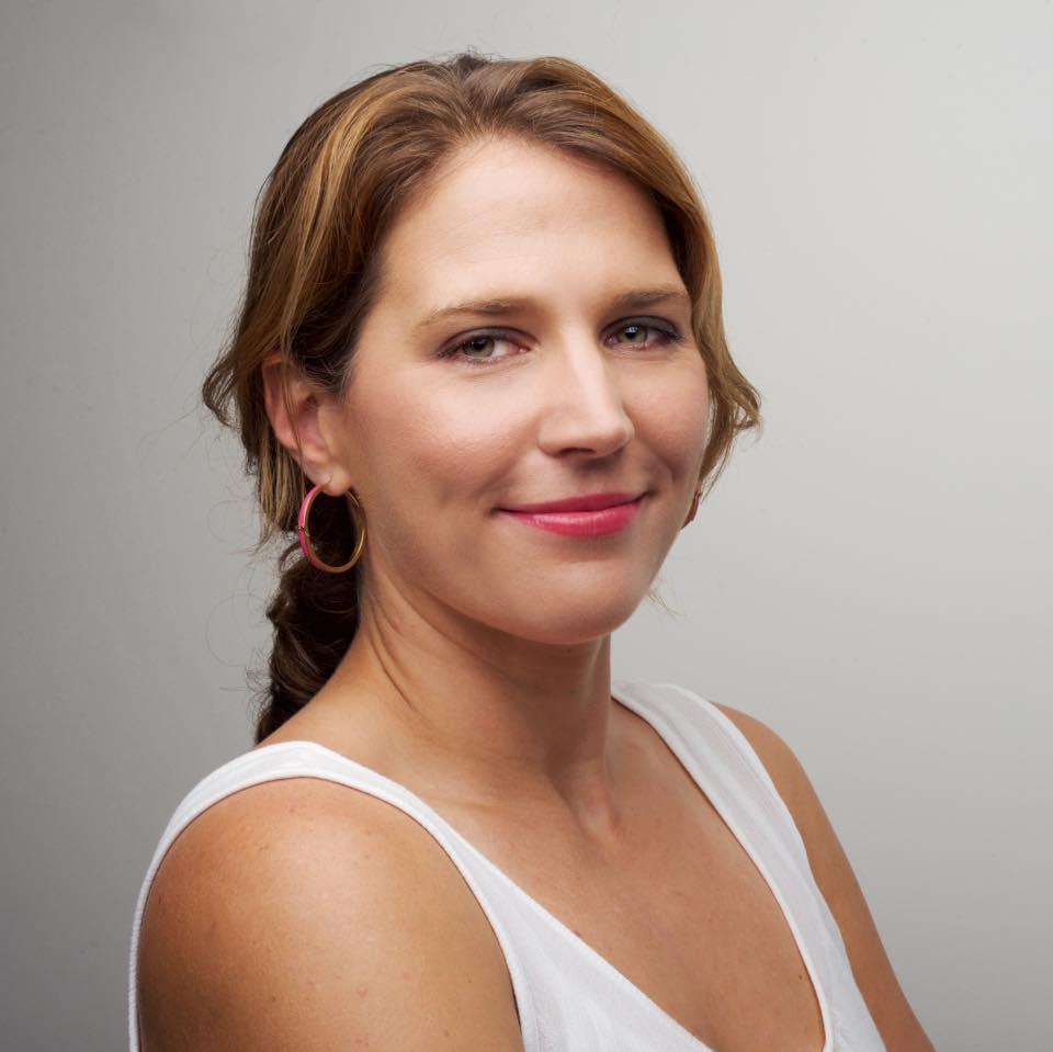 Leslie Van Den Enden