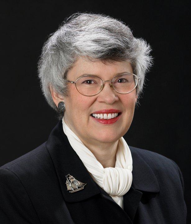 Robin Taylor Roth