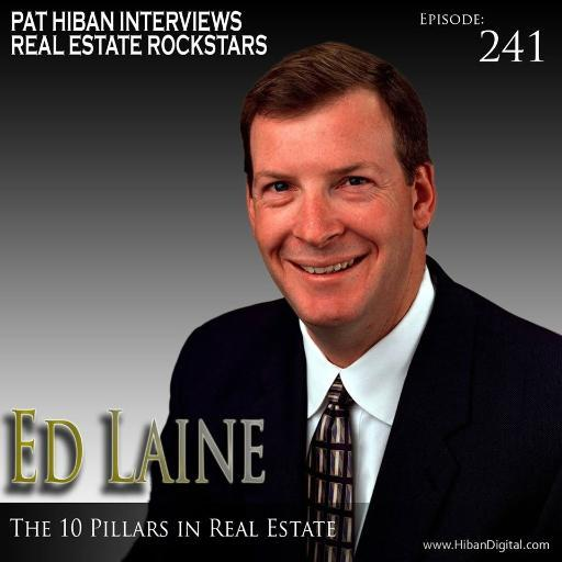 Interview with Ed Laine, your local Real Estate Broker for Northwest Bellevue, Clyde Hill, Moorland, West Bellevue and Beaux Arts Village.